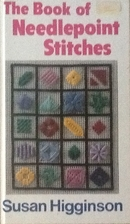 The Book of Needlepoint Stitches (Hobby…