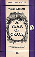 A Year of Grace by Victor Gollancz