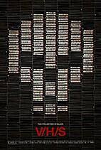 V/H/S by Adam Wingard & David Bruckner & Ti…