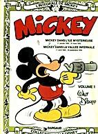 Mickey dans l'Ile Mystérieuse - Mickey dans…