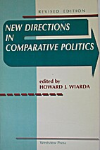 New Directions In Comparative Politics by…