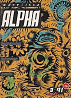 Alpha 3/1991