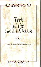 Trek of the Seven Sisters: Diary of Sister…
