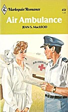 Air Ambulance by Jean S. MacLeod
