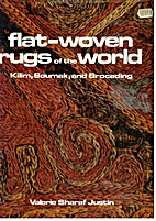 Flat-Woven Rugs of the World by Valerie…