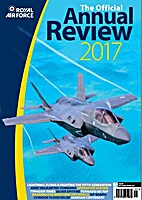 Royal Air Force Annual Review 2017 by Paul…