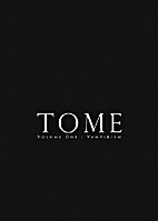 Tome Volume One: Vampirism by Kasra Ghanbari