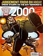 2000 AD # 1770