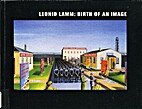Leonid Lamm: Birth of an image by Leonid…