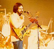 Author photo. TrueBeginner, October, 1976