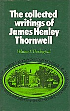 The Collected Writings of James Henley…