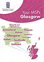 Your MSPs Glasgow by Scottish Parliament