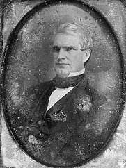 Author photo. Library of Congress Prints and Photographs Division, Daguerreotype collection (REPRODUCTION NUMBER:  LC-USZ62-110143)