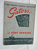 124th Infantry Gators at Fort Benning,…