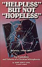 Helpless But Not Hopeless: The…