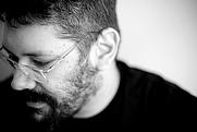 Author photo. (c) 2010, Renato Parada