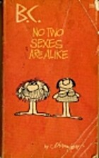 No Two Sexes R Alike by Johnny Hart