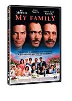 My Family (DVD)
