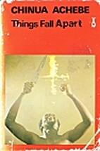 Things Fall Apart (African Writers Series)…