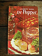 Cooking with Dr. Pepper by Dr Pepper Co
