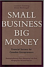 Small Business Big Money: Financial Success…
