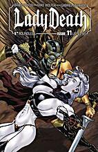 Lady Death # 11