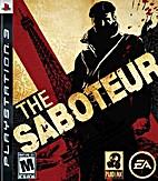 The Saboteur by Pandemic Studios
