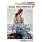 Aella's Song by Jade Buchanan