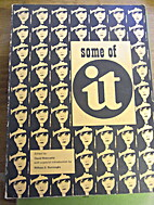 Some of it by Ed. David Mairowitz