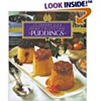 Puddings by Kay Halsey