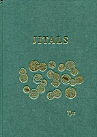 Jitals: A Catalogue and Account of the Coin…