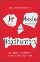 Headhunters (Vintage Crime/Black Lizard) by…