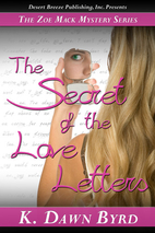 Zoe Mack and the Secret of the Love Letters…