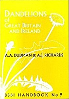 Dandelions of Great Britain and Ireland by…