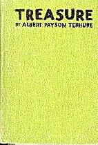 Treasure, by Albert Payson Terhune