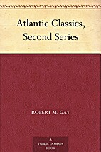 Atlantic Classics, Second Series by Fannie…
