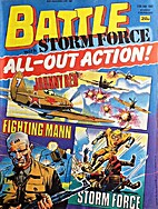 Battle with Storm Force # 647