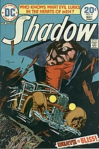 The Shadow No. 4 by DC Comics