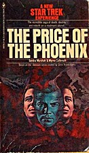 The price of the phoenix by Sondra Marshak