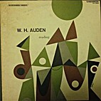 W.H. Auden reading from his works [sound…
