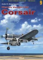 Chance Vought F4U Corsair - Vol. I…