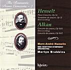 Romantic Piano Concerto, V.7- Henselt: Piano…