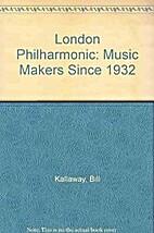 London Philharmonic: music makers since 1932…
