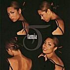 Tamia by Tamia Washington