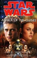 Star Wars Episode II: Attack Of The Clones…
