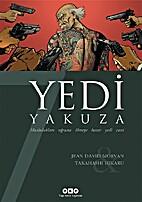 Yedi Yakuza by Jean-David Morvan