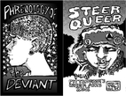 Steer Queer Volume 1, Issue 1 by Catherine…