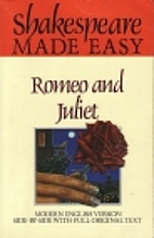Shakespeare Made Easy: Romeo and Juliet by…