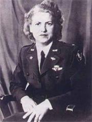 Author photo. Air Force photo, 1940