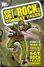 Sgt. Rock's Combat Tales, Vol. 1 by…